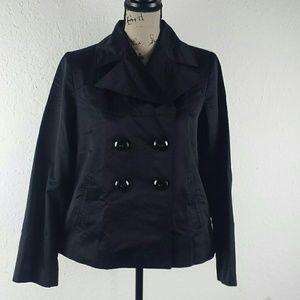 Kristen Blake Women's 4 Button Jacket Sz S